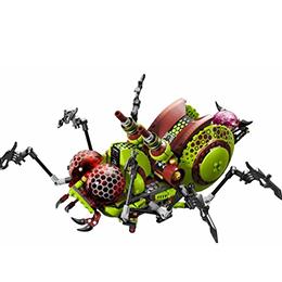 【LEGO 樂高積木】星際大戰系列