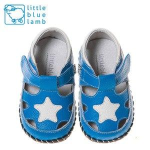 BB系列真皮防滑兒童學步鞋