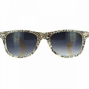 時尚波蘿造型太陽眼鏡