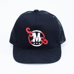 SMG x 樂天 聯名限定款 時尚卡車帽