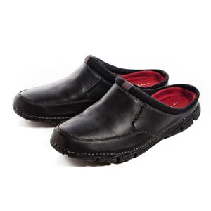 輕量輕盈系列 直套柔軟休閒鞋