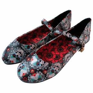 SUGAR HIGH FLAT平底鞋