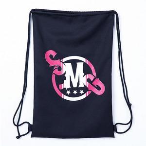 SMG x 樂天束口袋