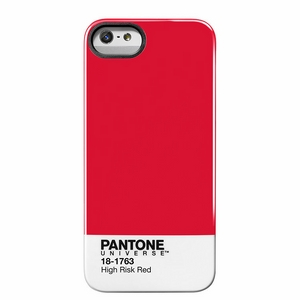 PANTONE iPHONE 5 手機殼