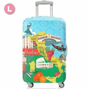 義大利(行李箱套L號)適用於29吋