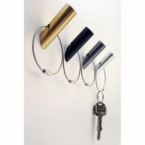 掛鉤鑰匙圈