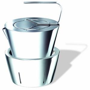 美思工房 井系列-不鏽鋼溫壺組