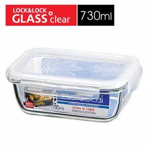 第三代耐熱玻璃保鮮盒
