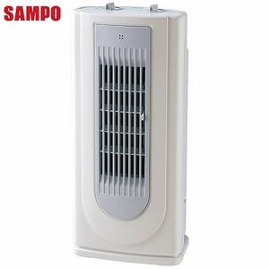 聲寶 直立陶瓷式定時電暖器