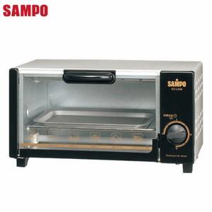 聲寶 6公升電烤箱