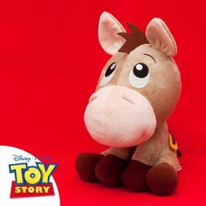 Disney 大頭版驢子坐姿