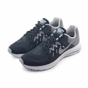 NIKE ZOOM WINFLO 2 FLASH 慢跑鞋 男