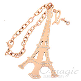 agnes b. 小b-logo吊飾帶鑽