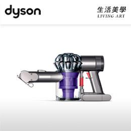 Dyson【DC61】MH版 附4吸頭組手持吸塵器