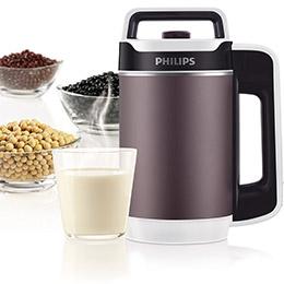 PHILIPS 飛利浦 全營養免過濾豆漿機 HD2079