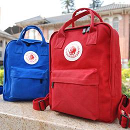 韓風高校生後背包