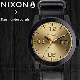 NIXON聯名款 潮流腕錶