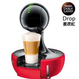 雀巢咖啡 智慧觸控膠囊咖啡機 Drop