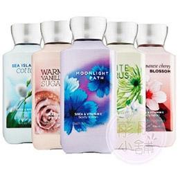 Bath&BodyWorks香氛2倍保濕乳液 236ml