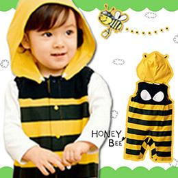 日本直送寶貝造型服兩件組