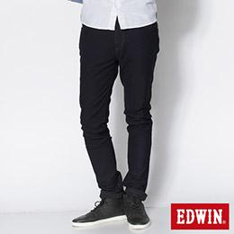 EDWIN 503圓織迦績直筒褲