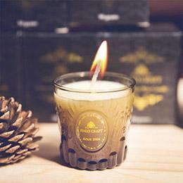 天然大豆香氛蠟燭(交換禮物首選)