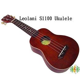 Leolani S1100 烏克麗麗