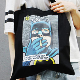 SEIO 自定設計環保帆布包