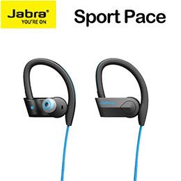 Jabra SPORT PACE 運動偵測藍牙耳機