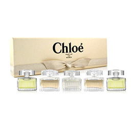 Chloe 水漾玫瑰小香禮盒
