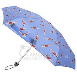 agnes b.泳裝芭比傘