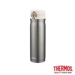 THERMOS 膳魔師 不鏽鋼真空保溫瓶0.5L