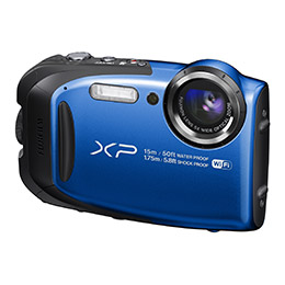 富士 FinePix XP80 防水相機