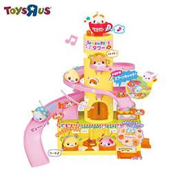 湯匙寶寶歡樂世界城堡