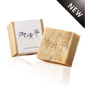 淨欣植萃-黃芩無瑕潔顏皂