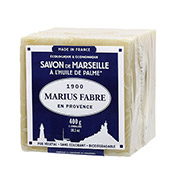 法鉑馬賽皂 橄欖經典馬賽皂 400g