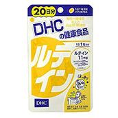 DHC 葉黃素