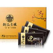 強酵活力御品盒--黑蒜優酵素隨手包盒 15ml*14/1盒