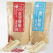 薏仁/紅豆膠原蛋白飲