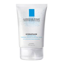 La Roche-Posay理膚寶水 水感超保濕晚安凝膜 75ML