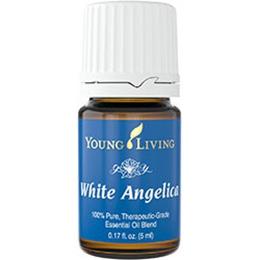 White Angelica白天使精油5ml