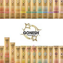 GONESH線香 Extra Rich精選單方系列