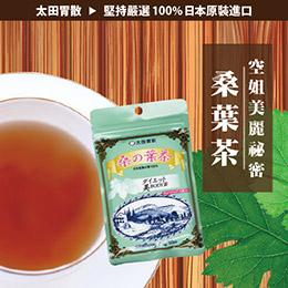 太田胃散 ダイエット桑葉茶(5入)X10包