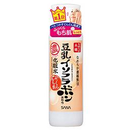 SANA濃潤豆乳美肌化妝水