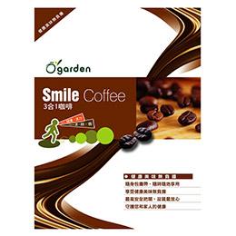 Ogarden Smile 咖啡 25g x1包