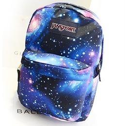 星空流行後背包
