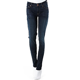 7 For All Mankind 緊身煙管牛仔褲