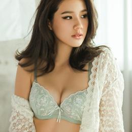 絮花戀日本成套內衣