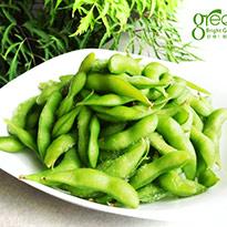 低鹽鮮甜毛豆250g/1包(6包)