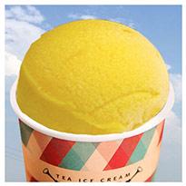 【茶吧噗】台灣土鳳梨冰淇淋
